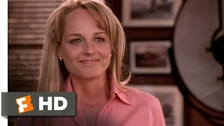 What Women Want (5/7) Movie CLIP - Working Relationship (2000) HD
