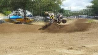 Daves crash