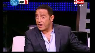 بني آدم شو- موسم 2013 - أشرف عبد الباقي  - الحلقة الثالثة - Bany Adam Show