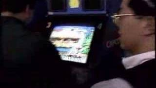 1994 Official Capcom Super Street Fighter 2 Tournament -P02-