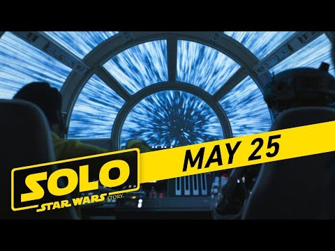 Xxx Mp4 Solo A Star Wars Story Ride 30 3gp Sex