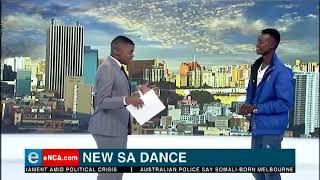 Malwede /IDibala LED KING monada to ENCA