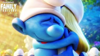 Smurfs: The Lost Village | Find out the secrets behind the music