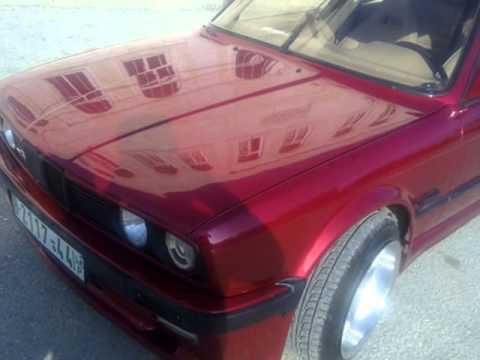 رالي سيارات (يحيى أبو عيشة) BMW
