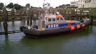 REDDINGBOOT Hoek van Holland + RET catamaran ferry