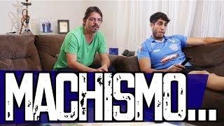 (Censura + 14) Machismo - DESCONFINADOS