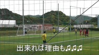 市川サッカークラブ@動画館・ベストゴール・リクアワ2013開催!!