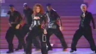 Janet Jackson Together Again 1998 AMAs