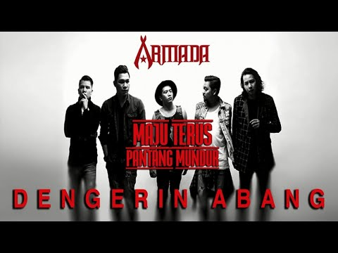 Armada - Dengerin Abang (Official Audio)