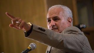 دکتر حسن عباسی، انتخابات 96 وعلت فساد مسئولان در جمهوری اسلامی ایران