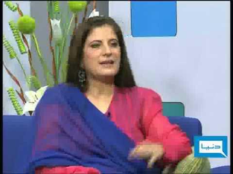 Dunya TV Jago Dunya 17 07 2009 1