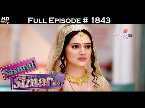 Sasural Simar Ka - 28th May 2017 - ससुराल सिमर का - Full Episode (HD)
