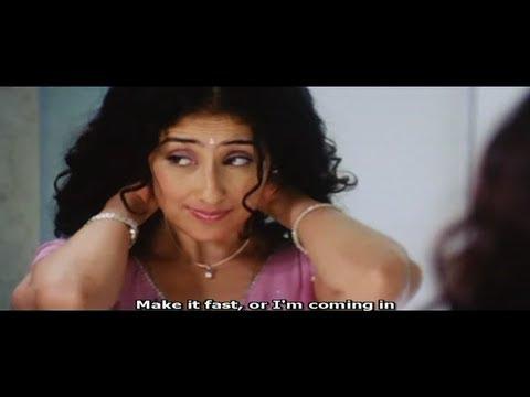 Xxx Mp4 Rajat Kapoor Suprises Manisha Koirala With A Gift Tum 3gp Sex