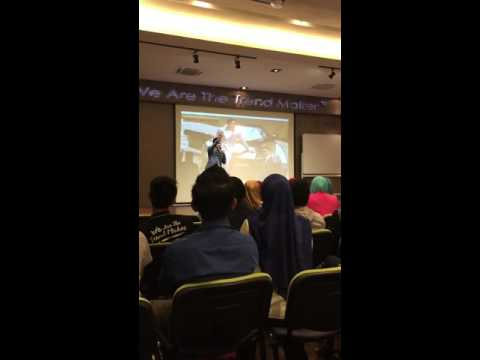 Xxx Mp4 Phytoscience Leader Taufik Samsuddin Sharing In Wisma Phytoscience 3gp Sex
