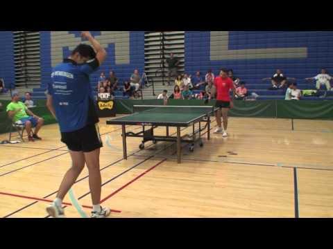 Zaman Molla vs Marko Prce Open Singles Final