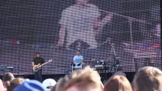 MIDI LIDI - Rád vařím - a Pohoda crew - Bažant Pohoda 2013