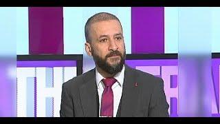جريدة اليوم نقرأ عناوينها مع د.وسام شروف - عضو المجلس السياسي في الحزب الديمقراطي اللبناني