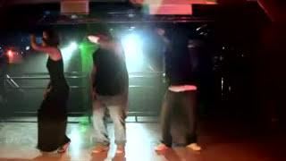 Nhatty man ft Betty G & Stephane ..Coupe