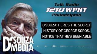 SHOCKING: D'Souza busts secret Nazi history of George Soros wide open