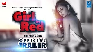 Girl In Red - Official Trailer - Hindi Short Film