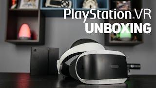 Bontsuk ki! - PlayStation VR #1