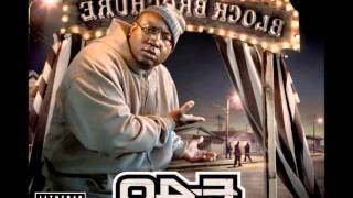 E-40 Ft. Sam Bostic - This Is The Life