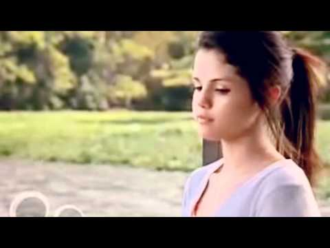 Ghost of You;; Selena & Nick