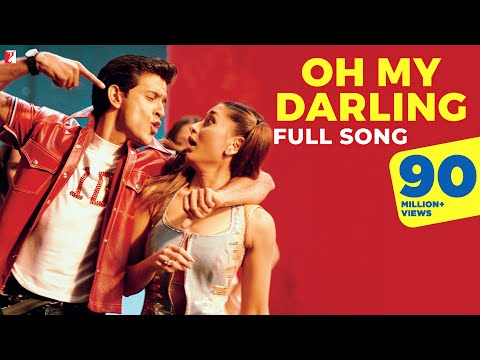 Xxx Mp4 Oh My Darling Full Song Mujhse Dosti Karoge Hrithik Roshan Kareena Alisha Sonu 3gp Sex