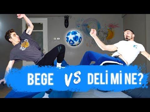 BEGE VS DELİMİNE!