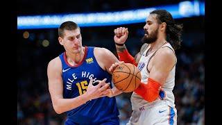 NBA: Jokic