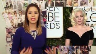Vigia da Moda Ep. 1: Vestidos Golden Globes 2016 | Glam by Gabz