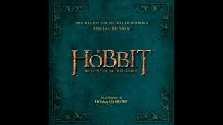13. Sons of Durin - The Hobbit: The Battle of the Five Armies (Special Edition Soundtrack)