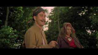Bajing Ireng dan Jaka Sembung (HD on Flik) - Trailer