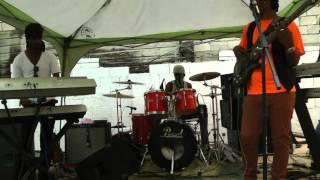 Jamaica 2013 Reggae Band
