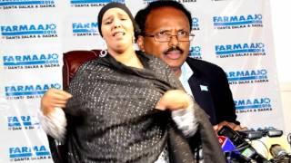 Abwaanad hibaaq Mahamed Somalida maanta