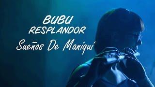 Bubu - Sueños De Maniquí en Teatro El Cubo 2016 (Video Oficial)