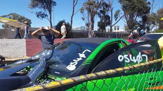 MSA Drags 3 March Killarney International Raceway