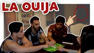 BROMA JUGANDO A LA OUIJA TERMINA MUY MAL | Dos Bros