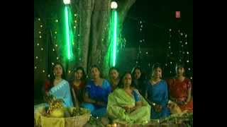 Saat Hi Ghodva Suruj Dev Bhojpuri Chhath Songs [Full Song] I Chhath Pooja