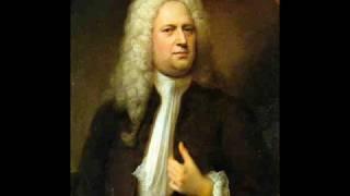 Händel Messiah - Hallelujah Chorus