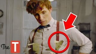 10 Things You Missed In The Fantastic Beasts: The Crimes of Grindelwald Trailer