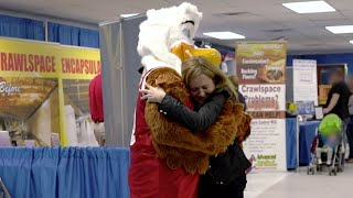 Eddie Eagle | Full Frontal with Samantha Bee | TBS