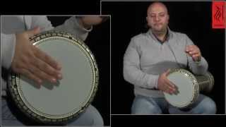 Learn Darbuka - Lesson 1 - izif.com