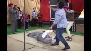sardar boy full dance on nagin song M tere dushman, dushman tu mera
