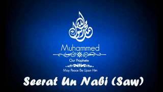Seerat-un-Nabi. Biography of the blessed Prophet Muhammad (pbuh) (Urdu) 3/8
