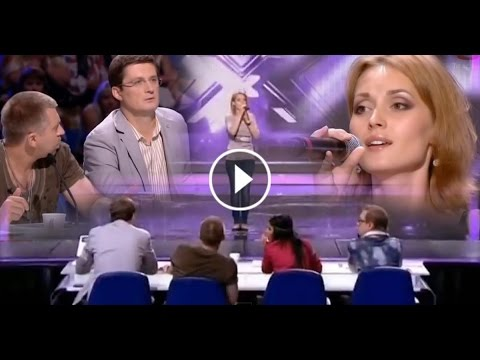 Ganador final De (X -Factor 3) Aida Nikolaychuk (Versión De Estudio ) Video Compilación X -Factor 3