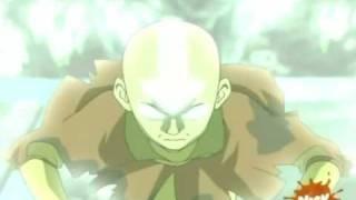 Avatar Aang.... is Danny Phantom?