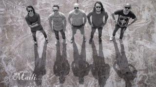Maili - The OutSider's Band Nepal - Lyrics Video | New Nepali Pop Song 2016