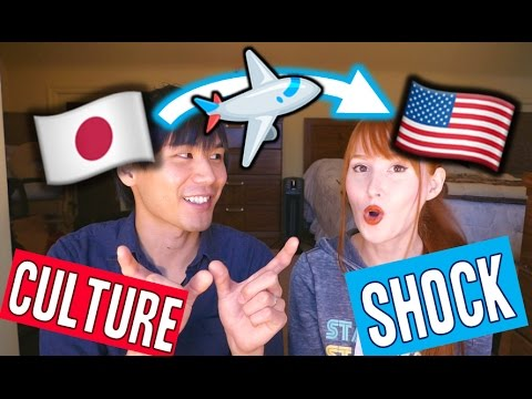Xxx Mp4 15 SURPRISING CULTURAL DIFFERENCES To A Japanese In America 3gp Sex