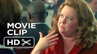 Spy Movie CLIP - Cleanising My Palate (2015) - Melissa McCarthy Spy Comedy HD